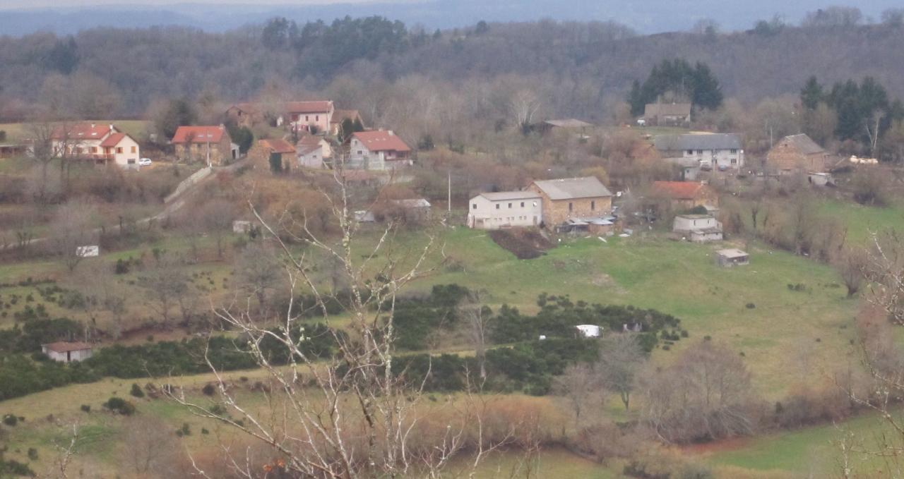 Le Village de Boisse
