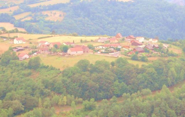 le Village de la Chazotte