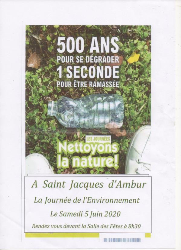 Journee de l environnement