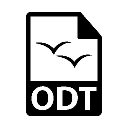 Conseil municipal octobre 2017 le bon odt